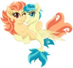 aunt_holiday auntie_lofty cloudyglow highres merponies vector