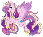 canisrettmajoris highres princess_cadance