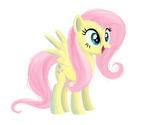 fluttershy highres svg tgolyi transparent vector