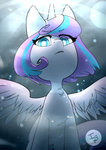 brownie97 grown_up highres princess_flurry_heart