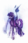 crappyunicorn princess_luna twilight_sparkle