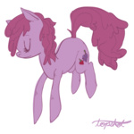 background_ponies berry_punch topshot