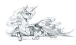 apple_bloom baroncoon princess_luna