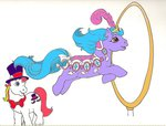 foxspotted g1 merry_go_round_sparkler sparkler traditional_art