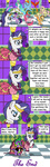 aleximusprime applejack comic fluttershy main_six philomena pinkie_pie princess_celestia rainbow_dash rarity spike twilight_sparkle