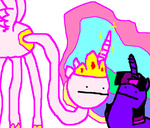 :i mspaint princess_celestia twilight_sparkle