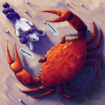 crab dahtamnay fork highres magic rarity