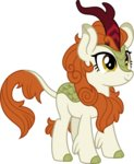 autumn_blaze highres kirin nstone53 vector