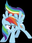 blackgryph0n highres rainbow_dash