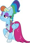 absurdres digimonlover101 dress highres rainbow_dash vector