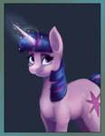 highres magic solarsourced twilight_sparkle