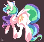 highres princess_celestia tohupo