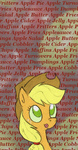 applejack swiftcutter wall_of_text