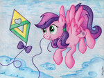 flying highres kite nancyksu skywishes_(g4)