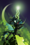 equestria-prevails highres magic moon parody queen_chrysalis the_lion_king