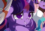 glasses princess_twilight tohupo twilight_sparkle