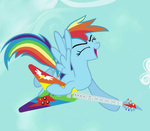 guitar i_shall_not_use_my_hooves_as_hands rainbow_dash wulfolme
