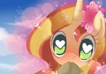 flowers sunset_shimmer xazteiin