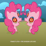 album_cover parody pink_floyd pinkie_pie purpletinker the_division_bell