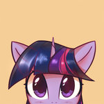 mirroredsea twilight_sparkle