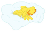 sleeping spitfire transparent virenth