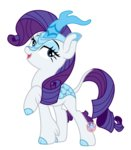 highres kirin lovinglypromise rarity species_swap