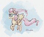 draneas fluttershy goggles