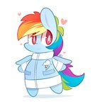 coat mackinn7 rainbow_dash
