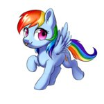 rainbow_dash rikadiane
