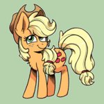 applejack bb-and-the-boys pink-pone