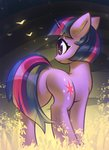 highres mirroredsea twilight_sparkle