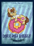 doughnut highres krazykari pony_joe