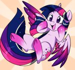 filly highres rainbow_power the-sweet-queen twilight_sparkle