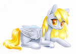 derpy_hooves maytee traditional_art