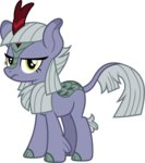cloudyglow highres kirin limestone_pie species_swap vector