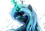 highres queen_chrysalis thefloatingtree
