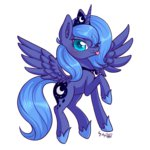 dsp2003 highres princess_luna