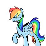 highres rainbow_dash rwlart