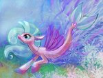 catscratchpaper highres sea silverstream underwater