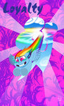 betweenfriends rainbow_dash sonic_rainboom