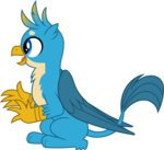 absurdres cloudyglow gallus highres vector