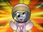 2001:_a_space_odyssey astronaut crossover derpy_hooves pacce parody