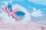 clouddg cloudsdale firefly