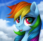 highres rainbow_dash vird-gi