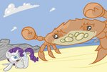 crab oblivinite rarity sword weapon