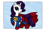 chiisai-suzume costume rarity superman