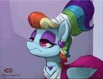 dress highres rainbow_dash stardep