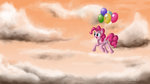 balloon highres pinkie_pie psychoanalytic