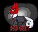 kenichi-shinigami marvel_comics ponified red_skull