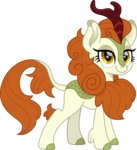 autumn_blaze cloudyglow highres vector